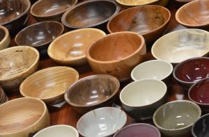 Empty Bowls & Desert Auction - Wilson County Help Center