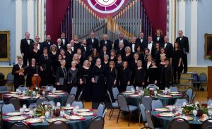The Bert Coble Singers